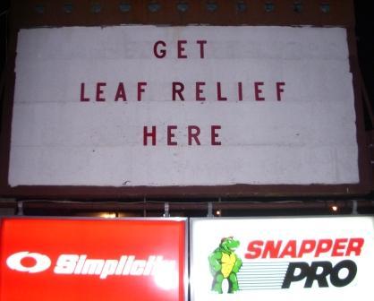 leafrelief