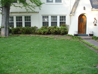 Start a Lawn Care Business by Cutting Grass for Residential Customers